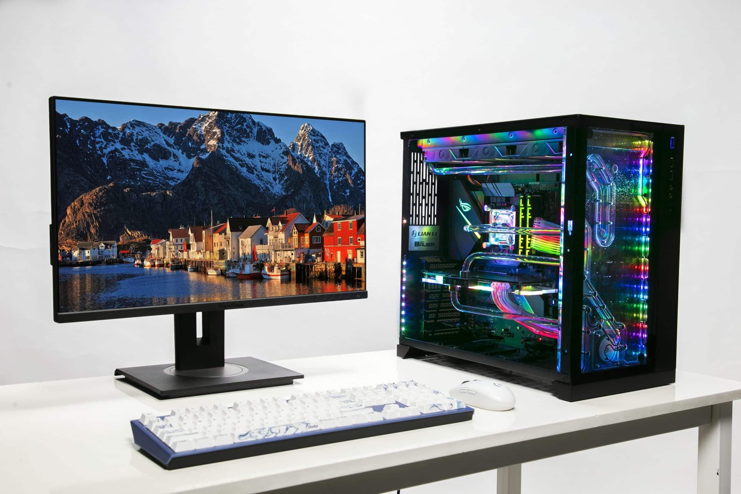 คอมพิวเตอร์รุ่นไหนดี